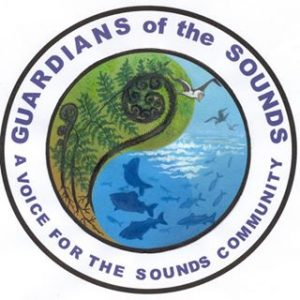 Guardians of the Sounds