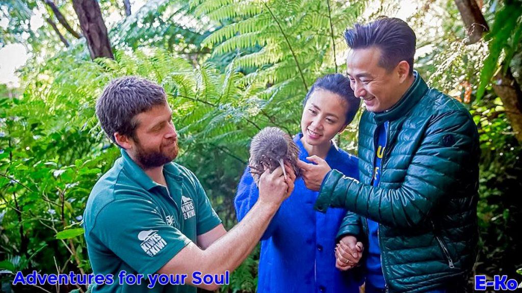 Huang Lei Kiwi release
