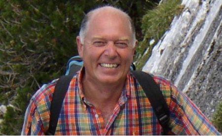 Ian Lewis Kaiserberg Range Course Director WCA