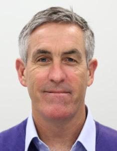 WCA Course Director Paul Keating