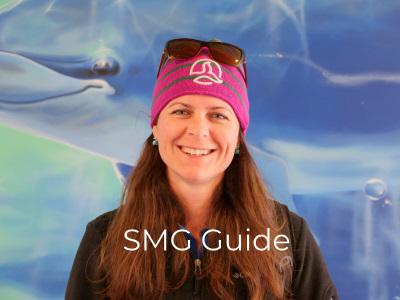 Senior Marine Guide Miranda