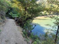 Kumatoto bay Track
